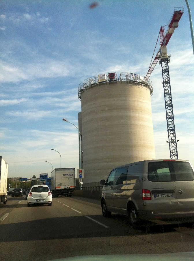 chantier_silo_calcia_paris_13_echafadauge_volant_3_realise_au_sein_de_la_societe_haki_en_tant_que_technico_commercial_light